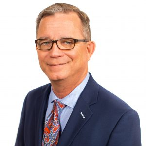 John Shrewsbury - GenWealth Financial Advisors